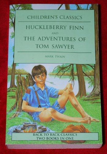 9780752527239: Adventures of Tom Sawyer: Huckleberry Finn