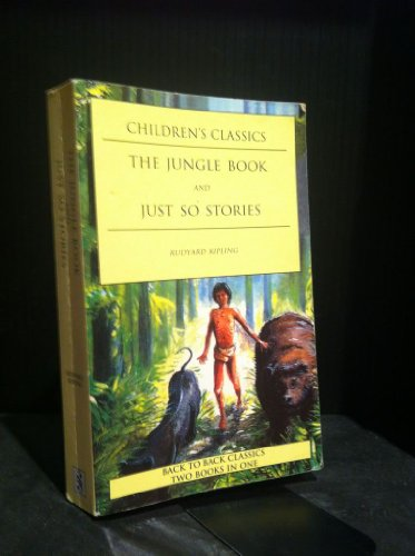 9780752527246: Jungle Book and Just So Stories