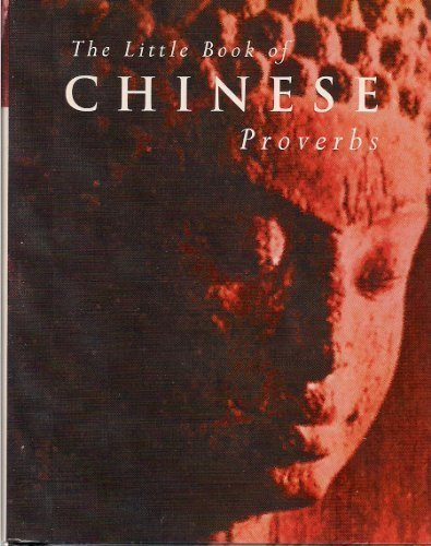 9780752527697: Little Book of Chinese Proverbs