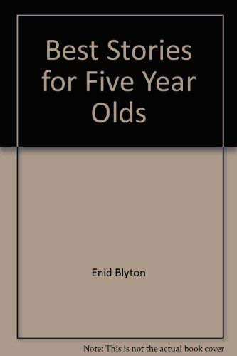 9780752527857: Best Stories for Five Year Olds