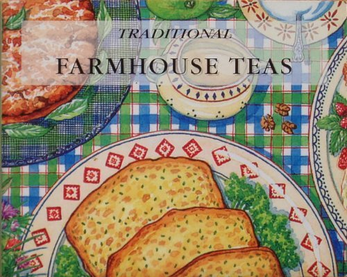 Traditional Farmhouse Tea (0752531069) by Murfitt, Janice