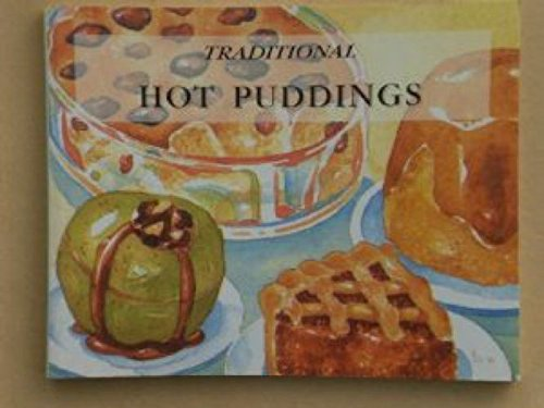 Traditional Hot Puddings: n/a