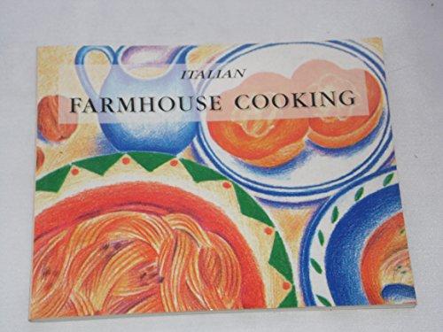 9780752531106: Italian Farmhouse Cooking