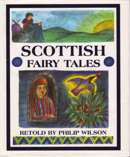 9780752531144: Scottish Fairy Tales