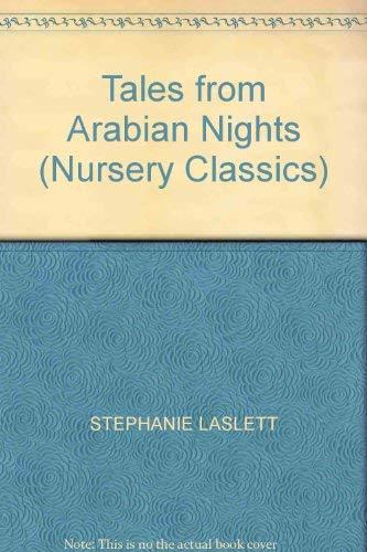 Tales from Arabian Nights (Nursery Classics) (9780752531236) by n/a