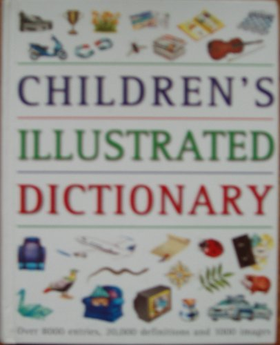 9780752531342: Children's Illustrated Dictionary
