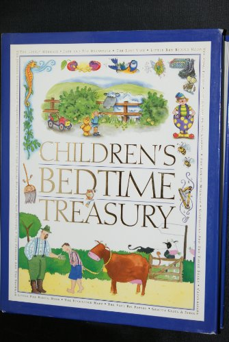 9780752532073: Children's Bedtime Treasury