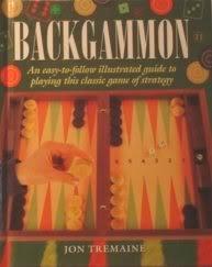 9780752532127: Backgammon