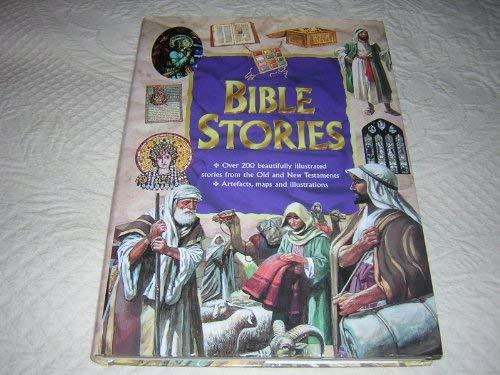 9780752532493: Bible Stories