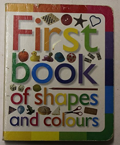 9780752533100: Toddler Boxset: Shapes and Colours
