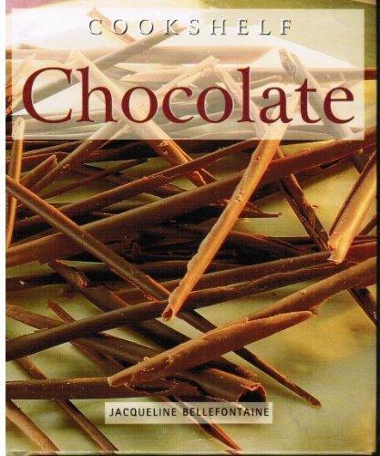 9780752533698: Chocolate (Mini Cookshelf)
