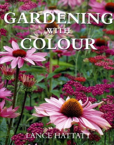 9780752534718: Gardening with Colour