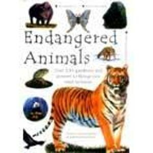 100 Questions and Answers: Endangered Animals (100: Hawksley, Lucinda