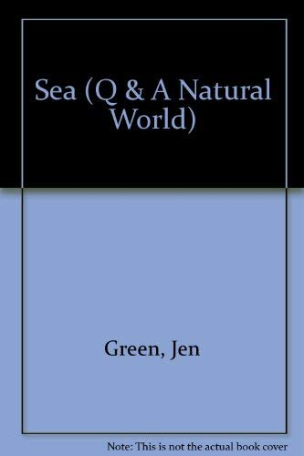 9780752535029: Sea Creatures: Over 100 Questions and Answers to Things You Want to Know