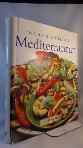 9780752535197: Mediterranean (What's cooking)