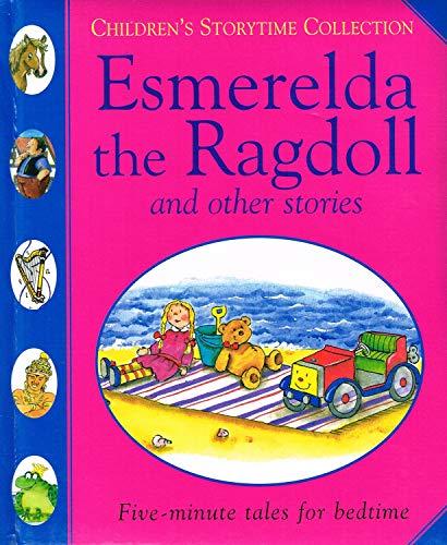 9780752535296: Esmerelda the Ragdoll
