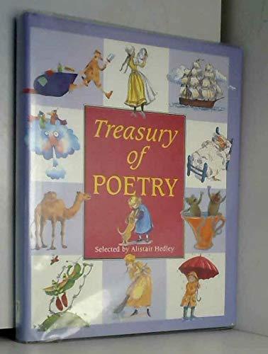 9780752535678: Treasury of Nursery Rhymes