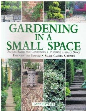 9780752535821: Gardening in Small Spaces