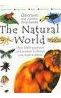 9780752535845: The Natural World: Over 1000 Questions and Answers to Things You Want to Know (Question & answer encyclopedia)