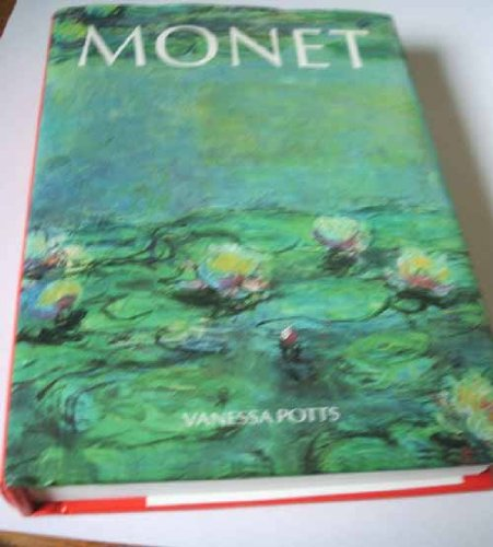 MONET (ESSENTIAL ART S.)