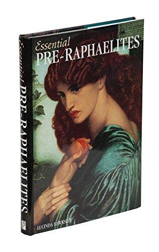 9780752535906: Pre-Raphaelites (Essential Art)