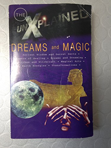 9780752535951: Dreams and Magic (Unexplained)