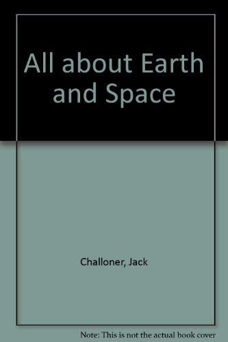 9780752535999: All about Earth and Space