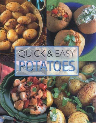 Potatoes (Quick & Easy)