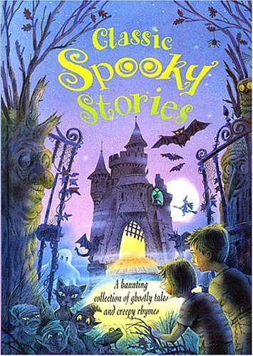9780752537443: Classic Spooky Stories