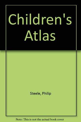 9780752539447: Children's Atlas