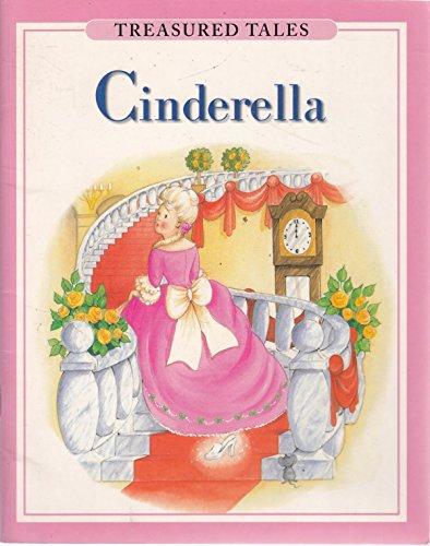 9780752539720: Cinderella (Treasured Tales)