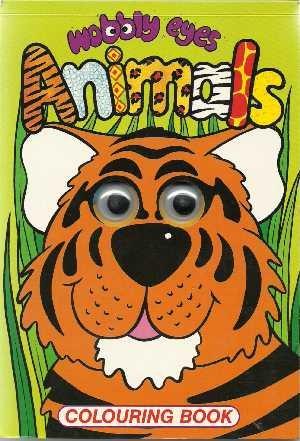 9780752539942: Wobbly Animals (Wobblies)