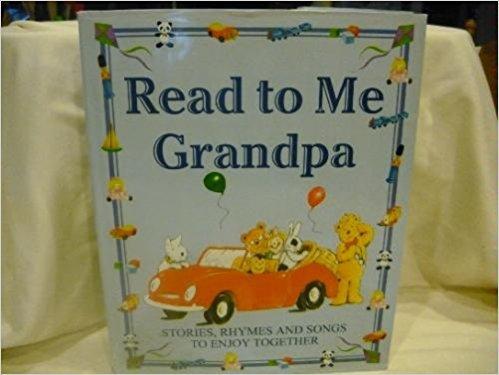9780752540764: Read to Me Grandpa (Read to Me)