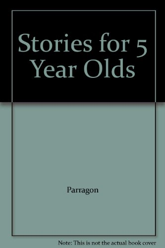 9780752541457: Stories for 5 Year Olds