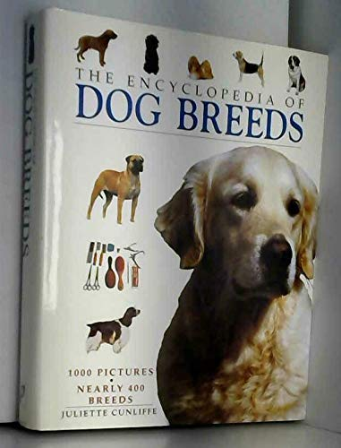 9780752541563: The Encyclopedia of Dog Breeds