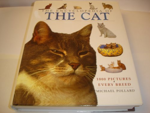 9780752541624: The Encyclopedia of The Cat