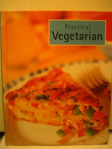 Practical Cookery Vegetarian: Parragon