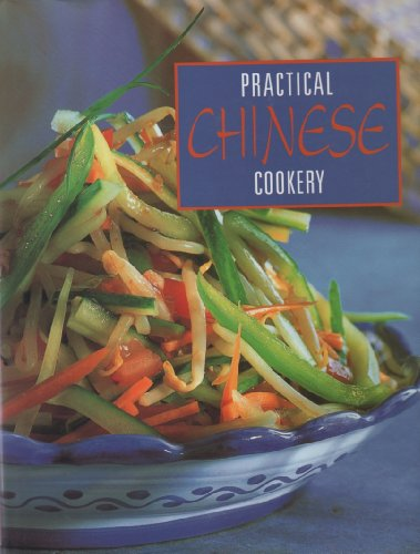 Chinese : Practical Cookery