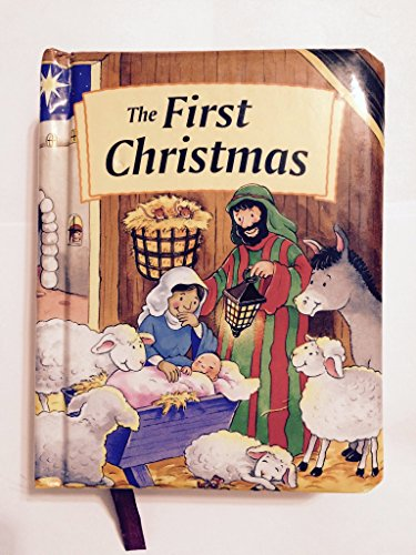 9780752542010: The First Christmas