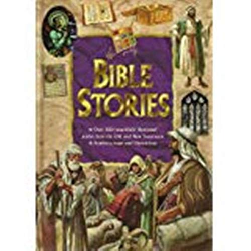9780752542072: Bible Stories