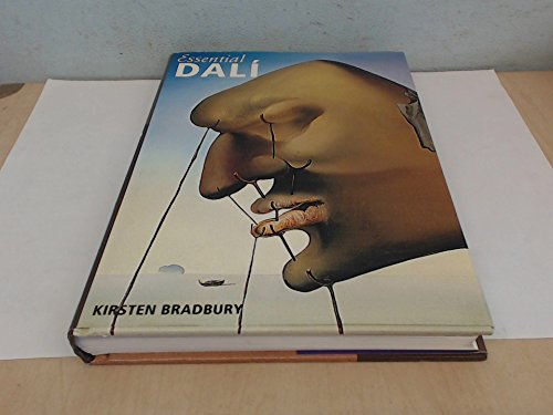 9780752542249: Essential Dali