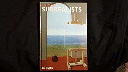 9780752542294: Essential Surrealists