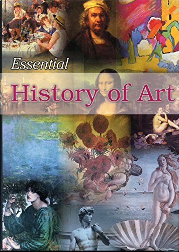 9780752542300: Essential History of Art