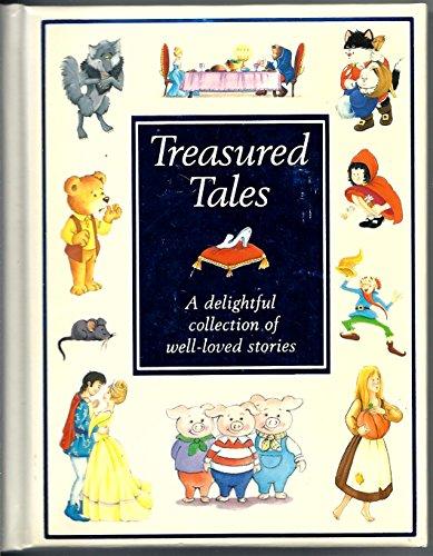 9780752542904: Treasured Tales