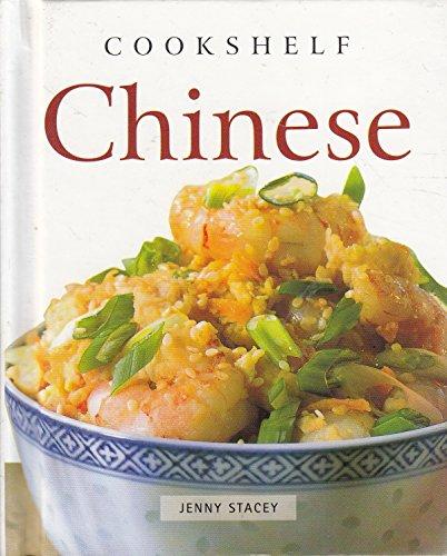 9780752543925: Cookshelf Chinese