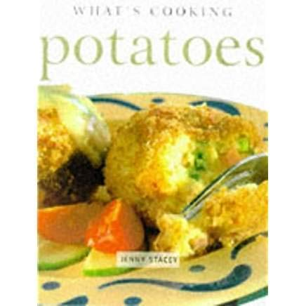 Potatoes (What's Cooking) (0752544179) by Jenny Stacey