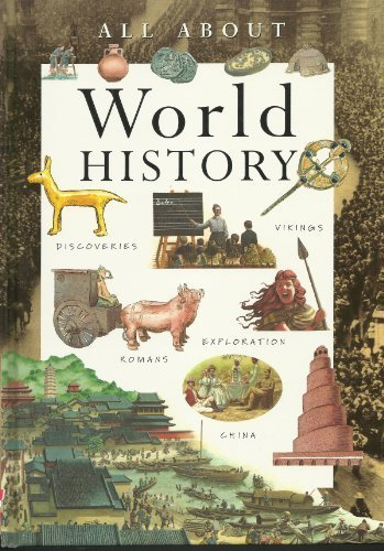 9780752545264: All About World History
