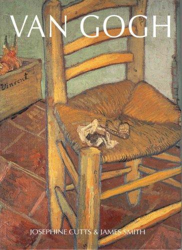VAN GOGH (MINI ESSENTIAL ART): Cutts, Josephine; Smith,