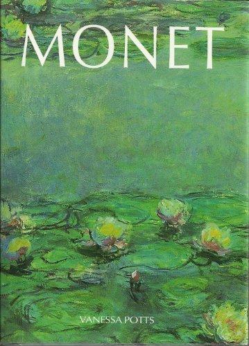 Mini Art: Monet: Vanessa Potts