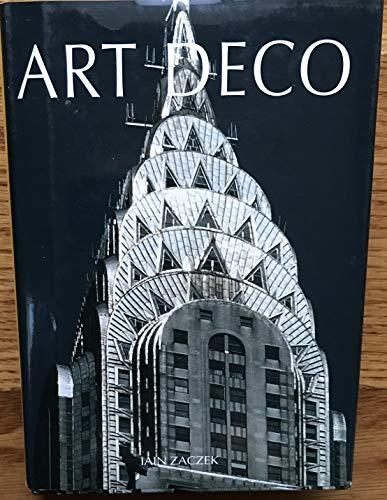 9780752547275: Art Deco (Mini art series)